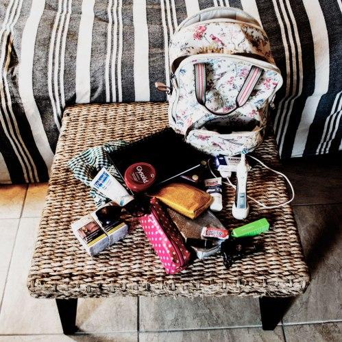 earthquake-bag